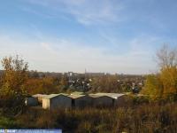 Вид на город с ул. Фучика