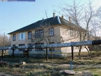 Дом 16 на ул. Куйбышева