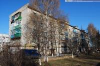 Дом 20 на ул. Куйбышева