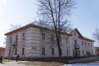 Дом 2 на ул. 30 лет Чувашии