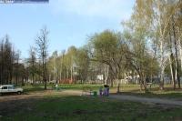 Сквер им. Пирогова