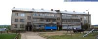 Дом 9Б на улице Курчатова