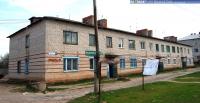 Дом 17 на улице Ломоносова
