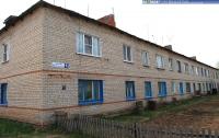 Дом 5 на улице Курчатова