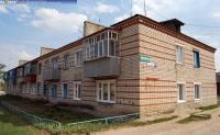 Дом 15 по улице Ломоносова