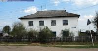 Дом 13 на улице Ломоносова