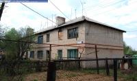 Дом 4 на улице Курчатова