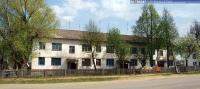 Дом 11 на улице Ломоносова