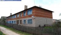 Дом 14 на улице Ломоносова