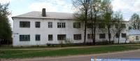 Дом 10 на улице Ломоносова