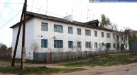 Дом 7 на улице Ломоносова