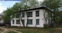 Дом 5 на улице Ломоносова