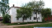 Дом 4 на улице Ломоносова