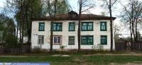 Дом 3 на улице Ломоносова