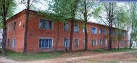 Дом 2 на улице Ломоносова