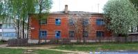 Дом 1 на улице Ломоносова