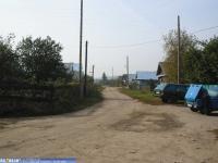 Начало улицы Тельмана (Кировский поселок)