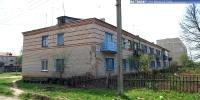 Дом 9 на улице Курчатова