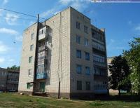 Атлашево, улица 70 лет Октября, дом 5