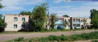 Атлашево, улица 70 лет Октября, дом 2