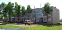 Атлашево, улица Парковая, дом 3