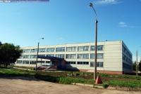 Атлашевская средняя школа