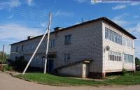 Атлашево, улица Набережная, дом 6