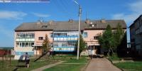 Атлашево, улица Набережная, дом 4