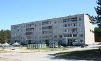 Дом 1 по улице Санаторная