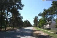 Улица Песчаная