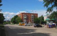 Улица Хузангая