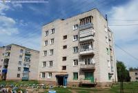 Дом 5 на улице 70 лет Октября
