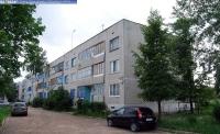 Дом 7 на улице Парковой