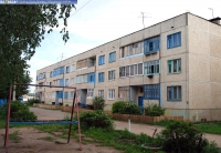 переулок Кудряшова 4