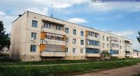 Дом 4 по переулку Кудряшова