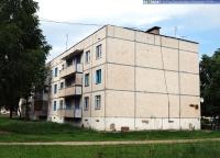 Дом 3 по переулку Кудряшова