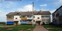 Дом 2 по улице Набережной