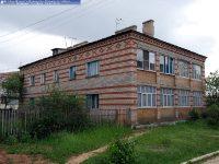 Дом 6 на улице 30 лет Победы