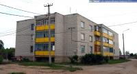 Дом 8 на улице 30 лет Победы