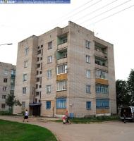 Дом 4 на улице 30 лет Победы