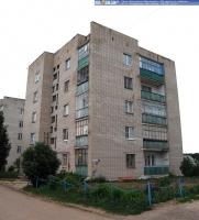 Дом 3 на улице 30 лет Победы