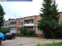 Дом 7 на улице 30 лет Победы