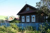Дом 12 по улице Циолковского