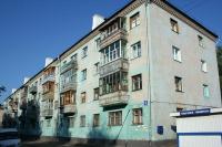 Дом 3 по улице Максимова