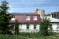 Дом 3 по улице Электрозаводская