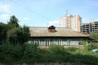 Дом 1 по улице Электрозаводская