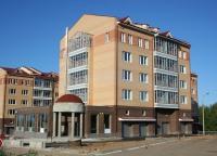 ул. Агакова, 1