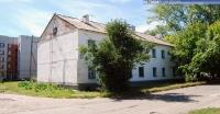 Дом 4 на ул. Р.Зорге