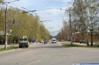 Вид на улицу Ашмарина