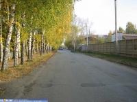 Улица Рихарда Зорге